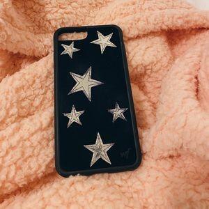 Wildflower Star Case